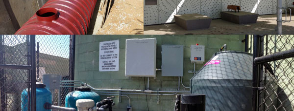 "LEED Platinum Innovation: Rainwater Capture System for ""Santa Monica's Greenest Building"""
