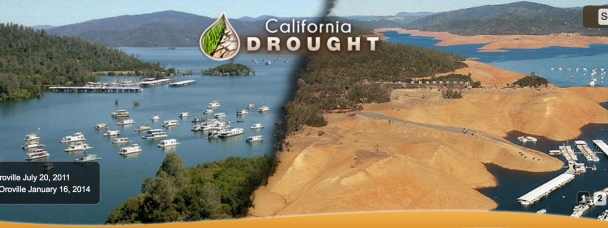 California Drought Regulations – what's new?